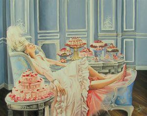 Marie Antoinette - SAMARTISAN