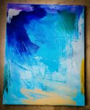 Abstract Painting Multicolor 5