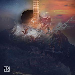 Guitar Skies 2