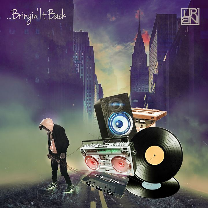 Bring It Back - Urbanskilled
