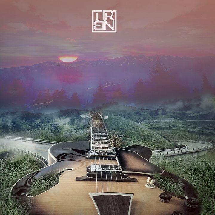 Guitar Love - Urbanskilled