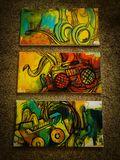 Hip-hop Paintings