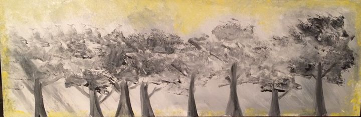 Dark Forest - ArtbyLCruz