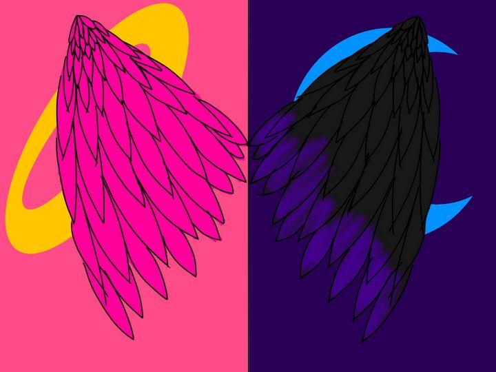 Wings - Personal Works