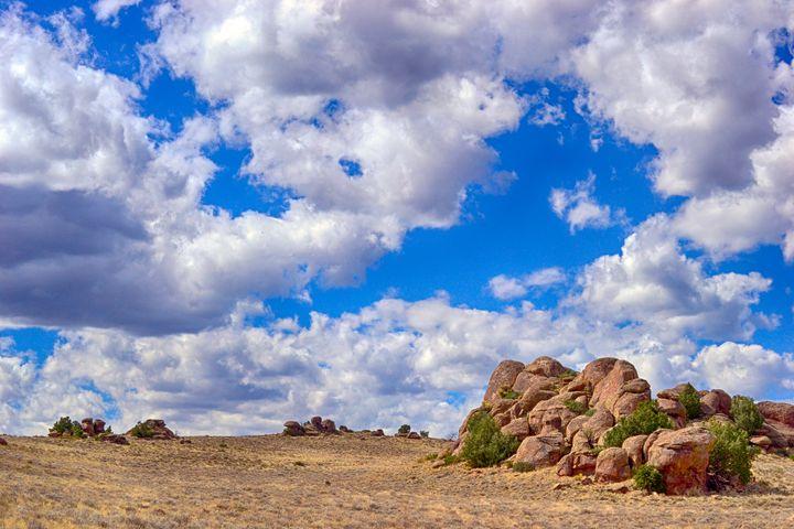 Elephant Rocks - John McEvoy Photographer