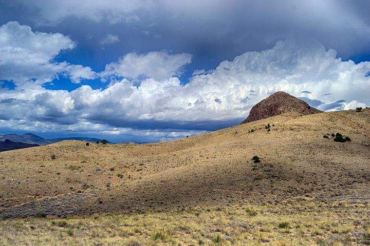 South side of Lookout Mountain - John McEvoy Photographer