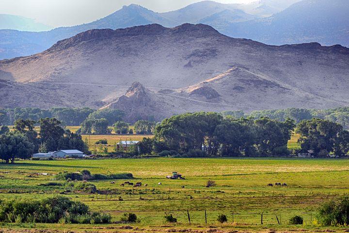 Del Norte, Colo. - John McEvoy Photographer