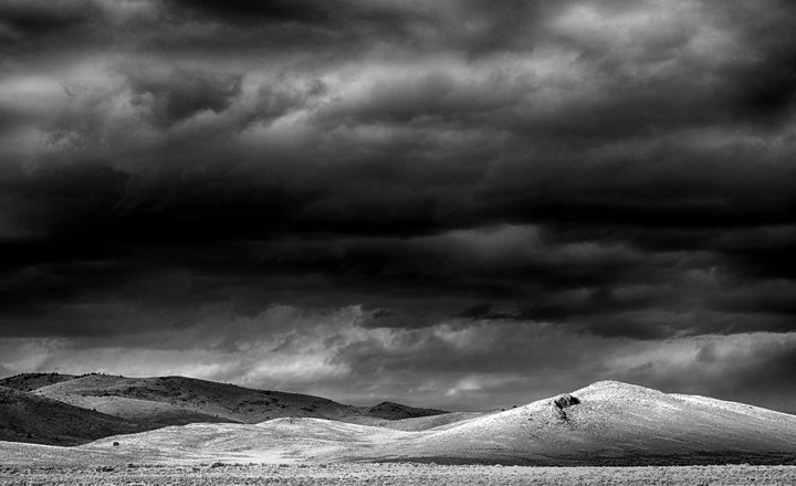Rio Grande County Road 660 northwest - John McEvoy Photographer