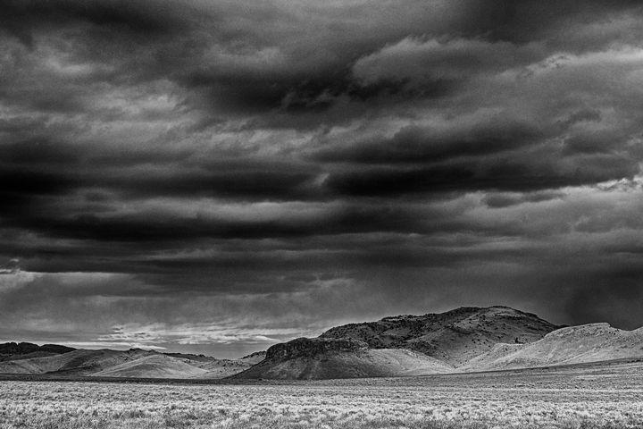 CR 66 north of Del Norte, Colo. - John McEvoy Photographer
