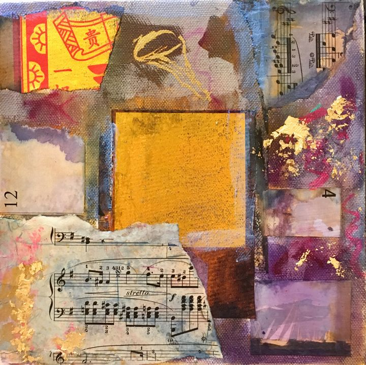 Sounds of Spring - Kirkner