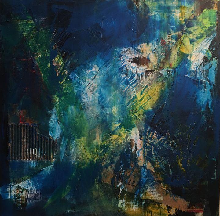 Blue Note - Kirkner