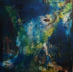 Blue Note - SOLD