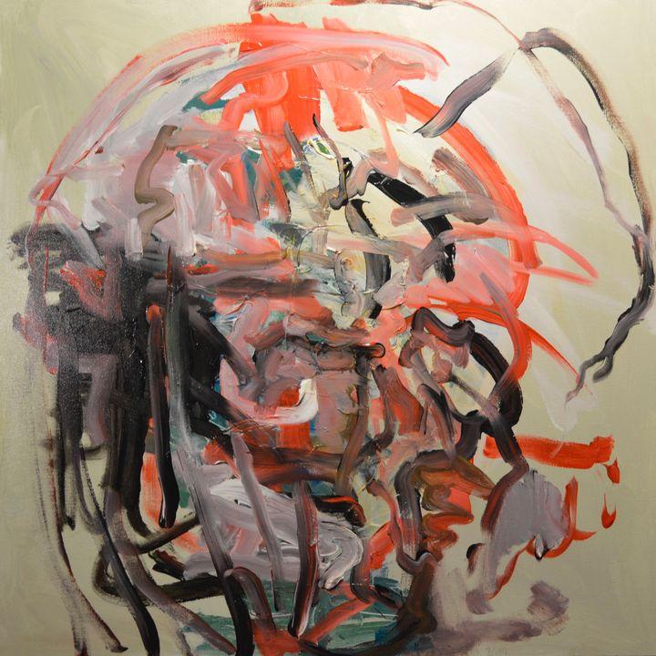 Head , 2020 - Hingeford Studio Gallery
