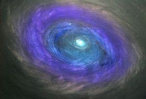 Galactic Hurrican