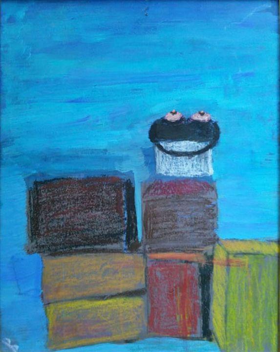 Rubbish stories - Chkotoua Gallery