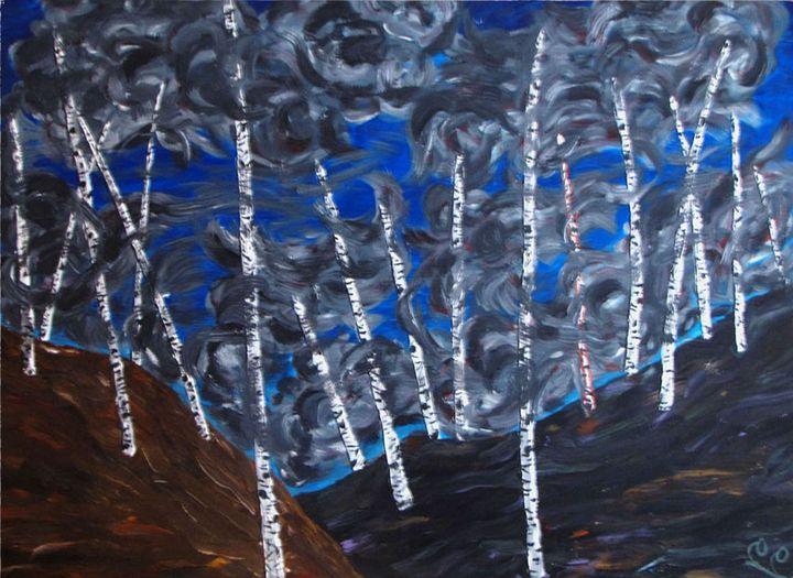 Russian's dream - Chkotoua Gallery