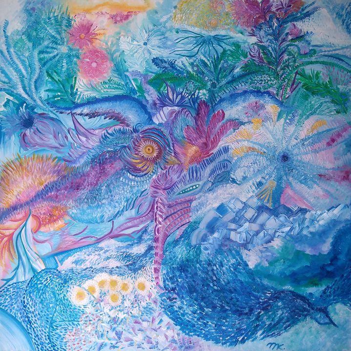 Transmigration - Marie-Chantal Kindou