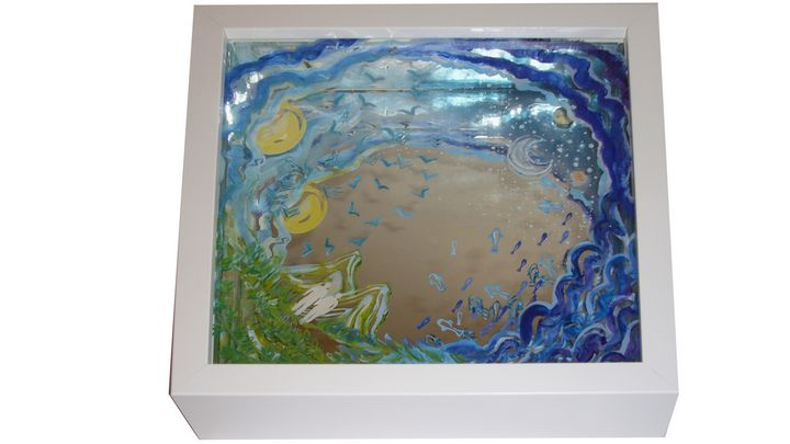 Eden - Betesda Art Gallery