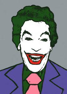 Romero Joker