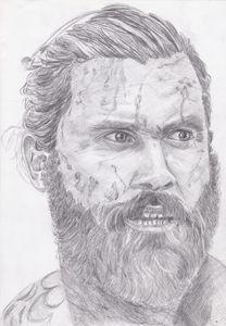 Vikings Rollo Lodbrock