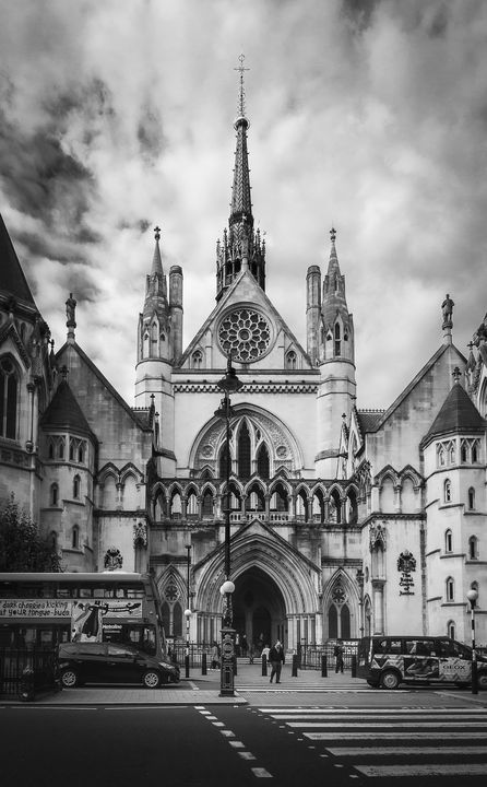THE ROYAL COURT OF JUSTICE - IMADE JERHIDRI