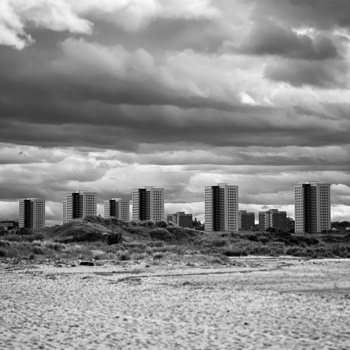 Seaton Towers - IMADE JERHIDRI