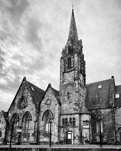 Newhaven Church - IMADE JERHIDRI