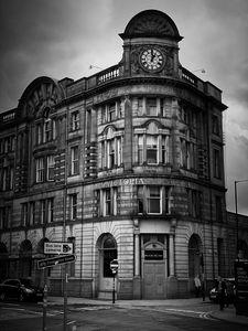 Victoria Building - IMADE JERHIDRI