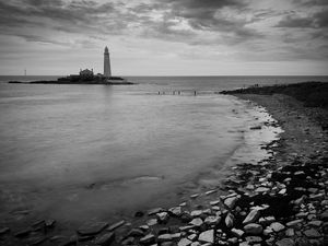 Whitely Bay - IMADE JERHIDRI