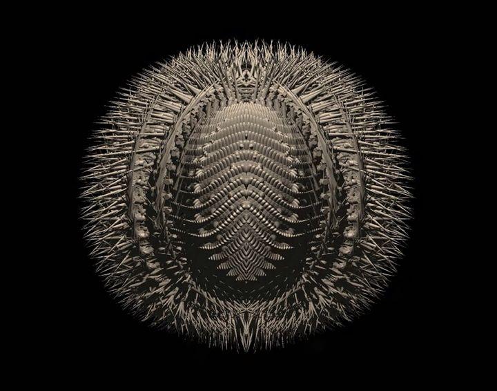 Pill Pod - Mike Stone-PIXELXAOS
