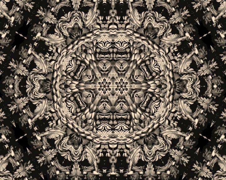 Dynasty - Mike Stone-PIXELXAOS
