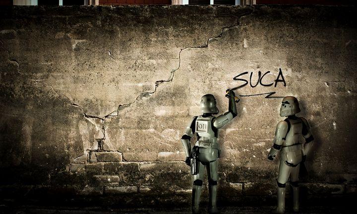 Suca - Tony Leone