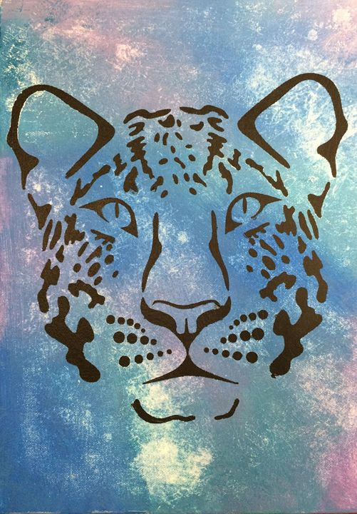 Aura of the Tiger - The Artistic Experience