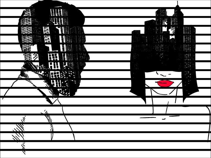 City love - Erika_Stacey