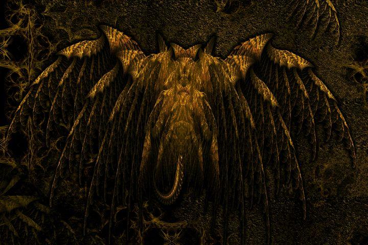 Crevice - Rybird