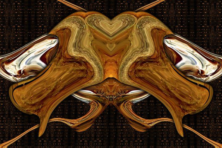 Intertwingled - Rybird
