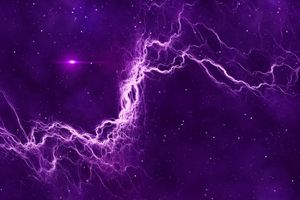 The Purple Electric