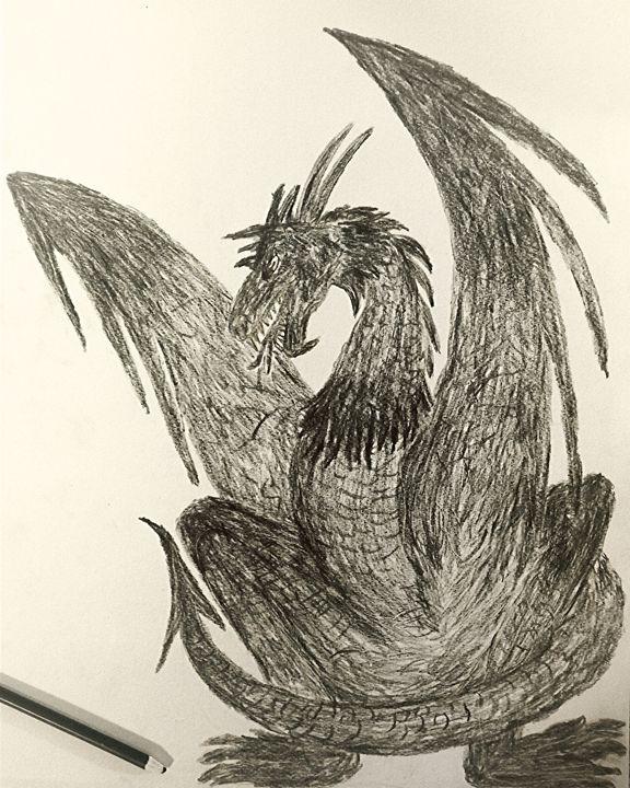 Vritra no border - Rybird