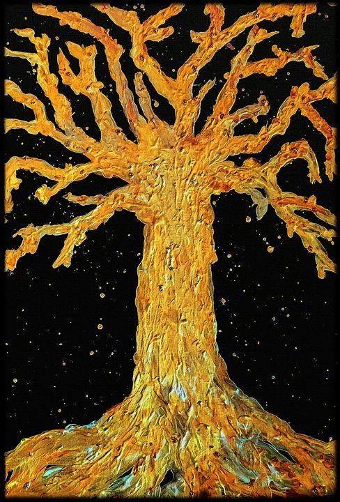 Body of Tree - Rybird