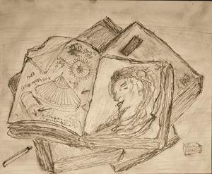 Exemplar Librorum et Magister Curios