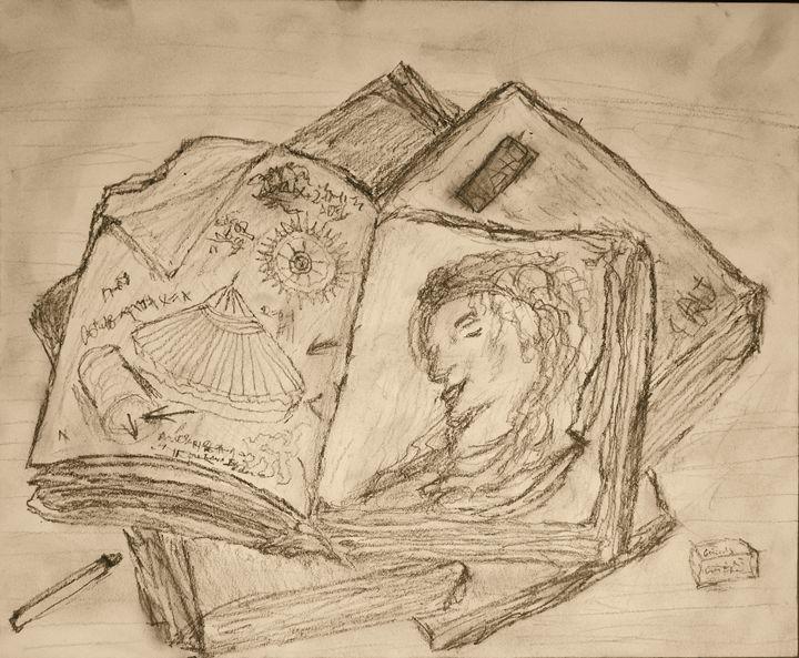 Exemplar Librorum et Magister Curios - Rybird