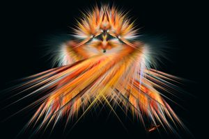 Chief Twitchawa - Rybird
