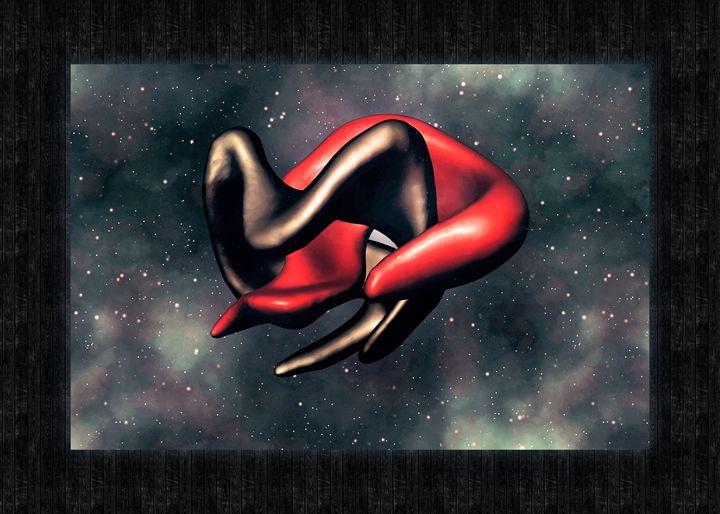 Tantric Psyche - Rybird