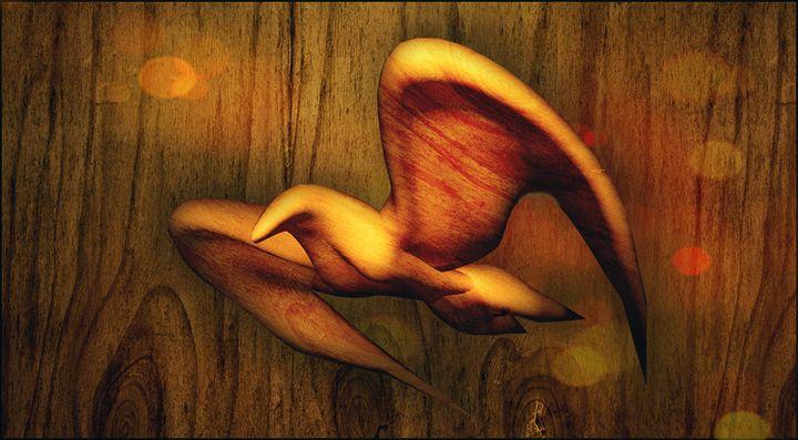 Bird of the Neraphon - Rybird