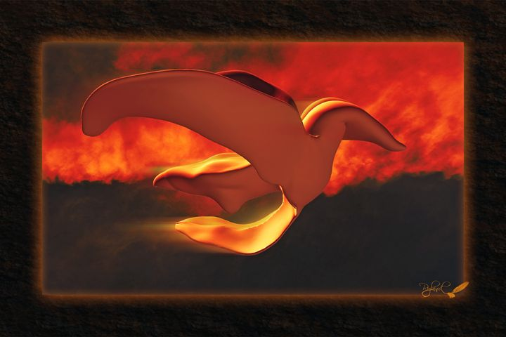 Amor evaderes - Rybird