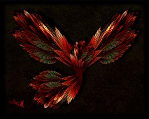 Cardinal Ballet - Rybird