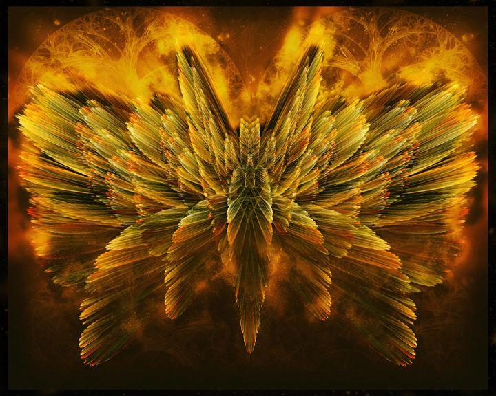 Kleatero Guardian of Time - Rybird
