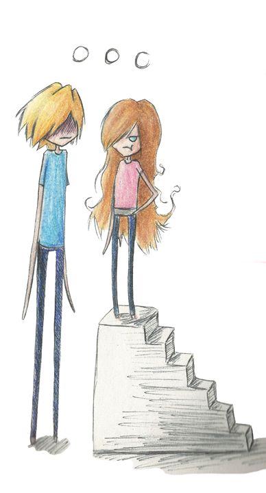 Height Envy - tokiomuse