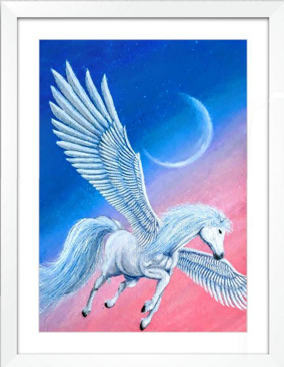 Pegasus - K Art