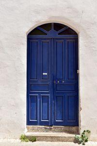 Blue Door # 2